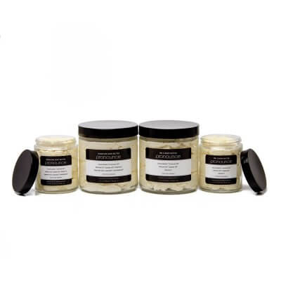 Body Butters (full line, lids off 6oz) - Pronounce Skincare 1200 x 1200