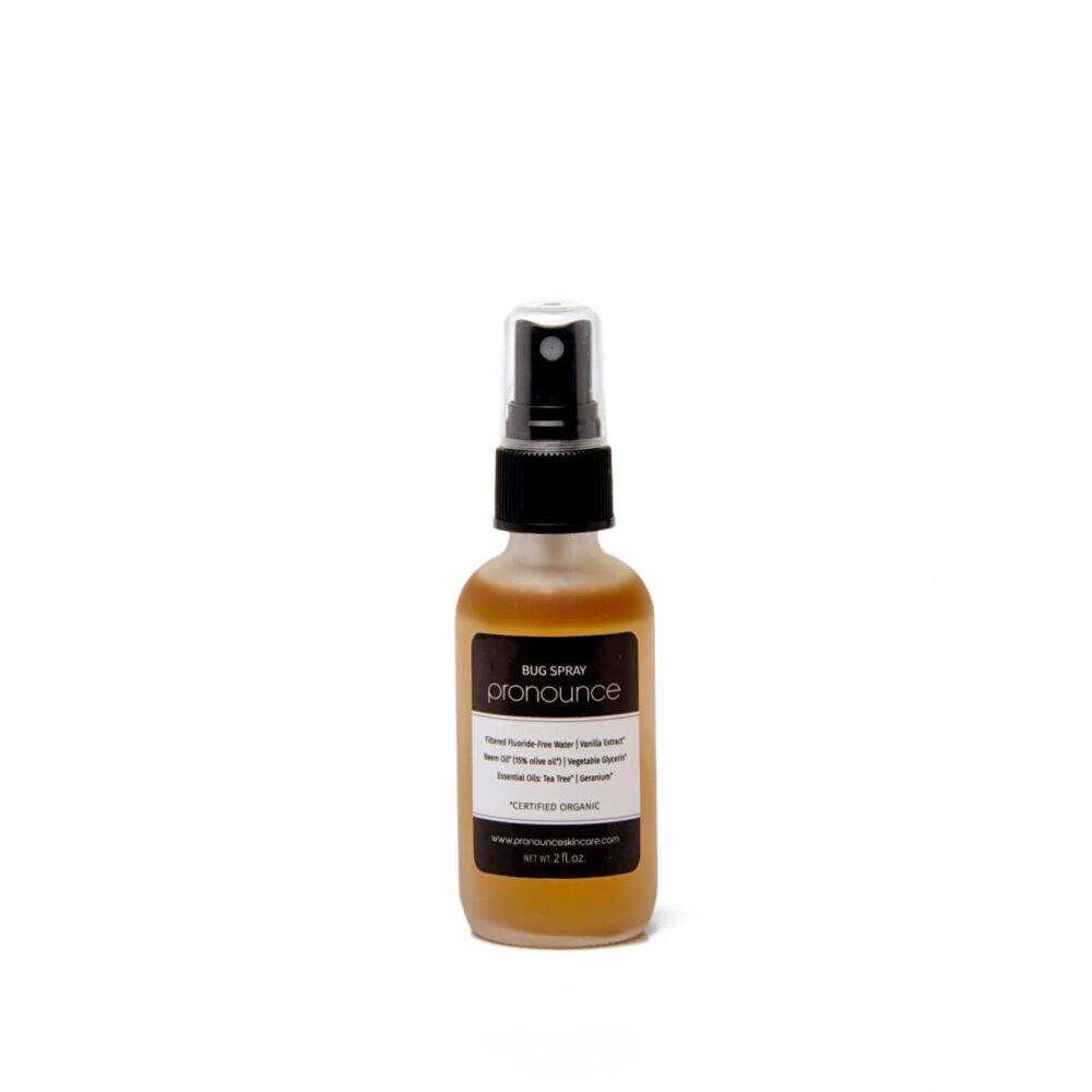 Bug Spray 2oz - Pronounce Skincare