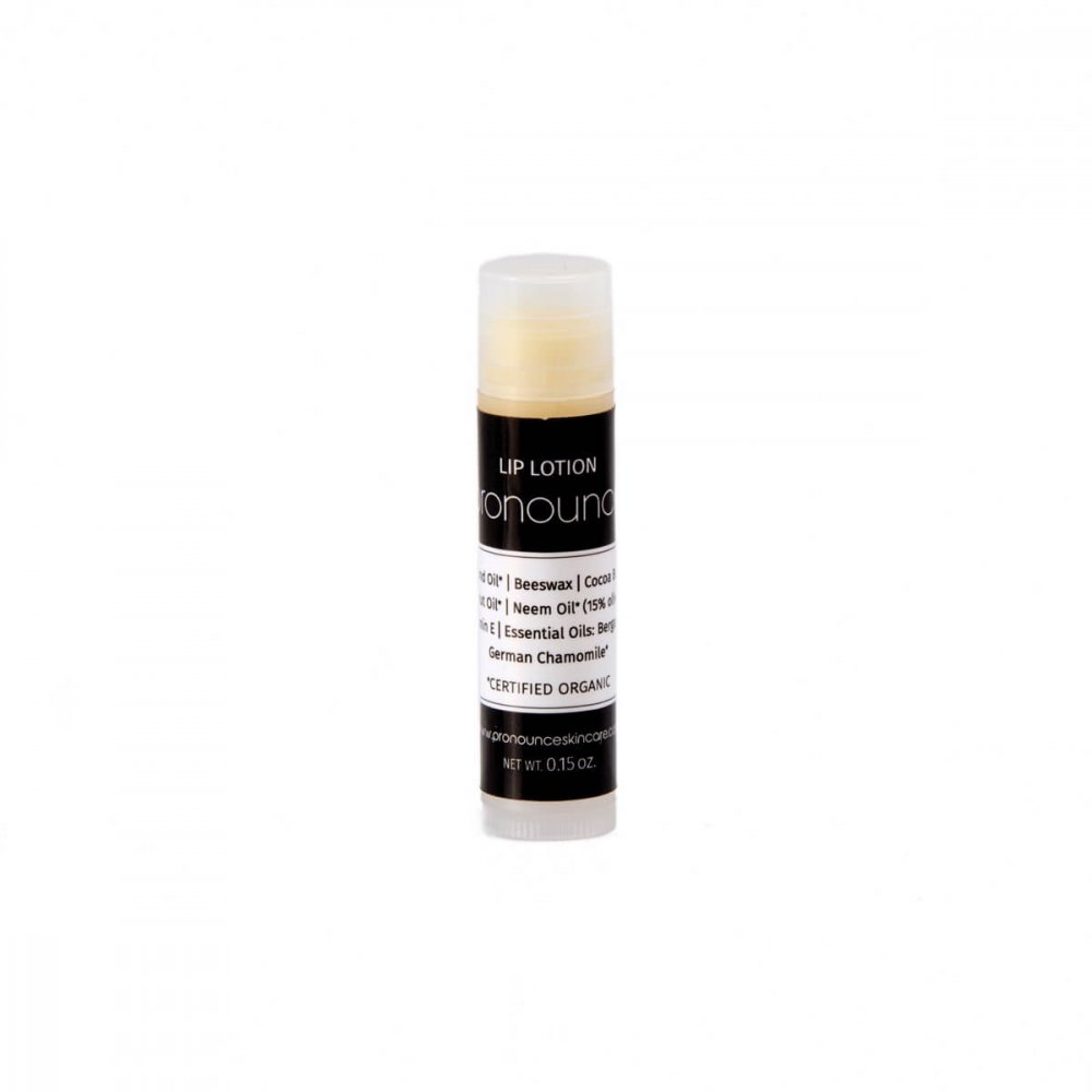 Lip Lotion (tube) - Pronounce Skincare 1200 x 1200