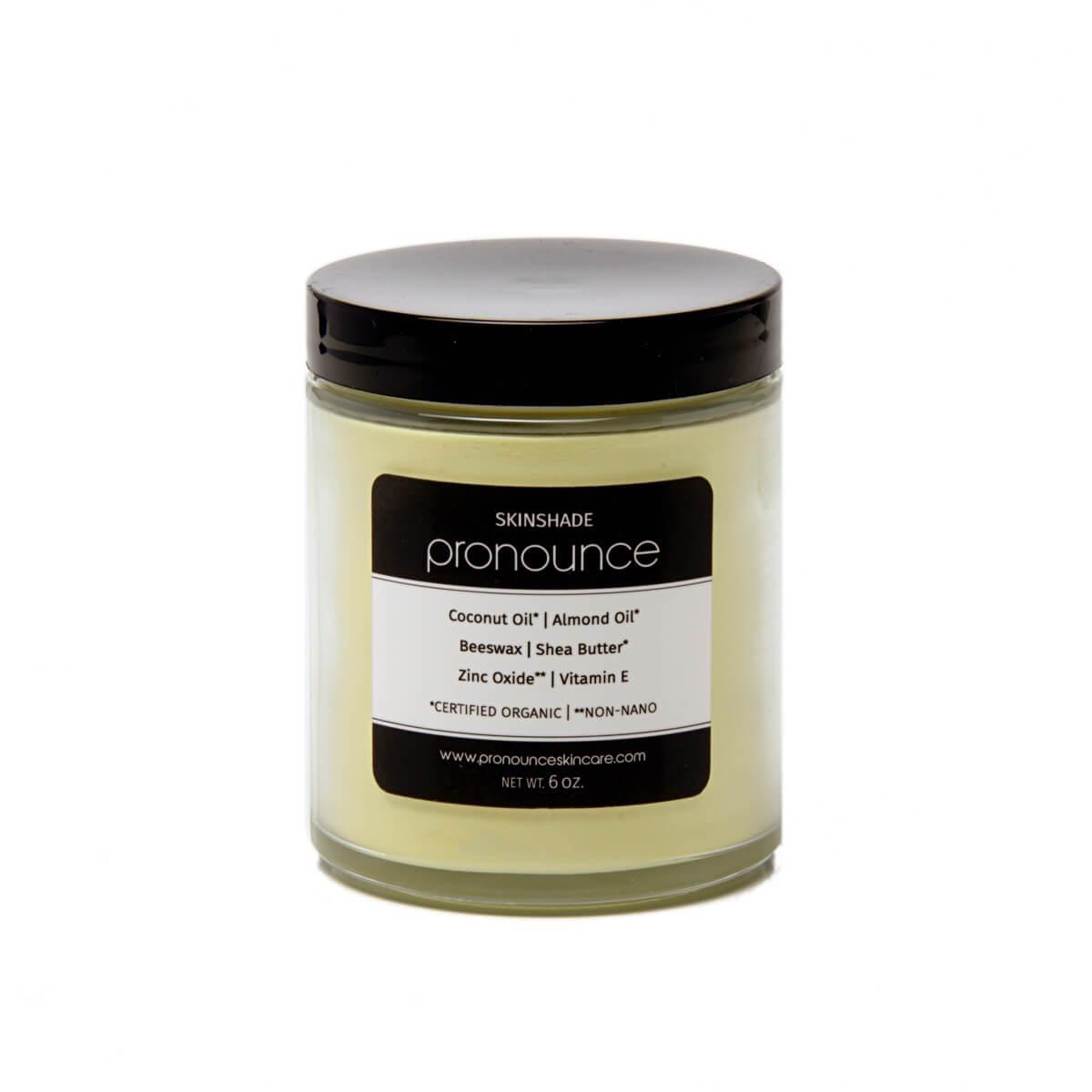 SkinShade 6oz - Pronounce Skincare 1200 x 1200