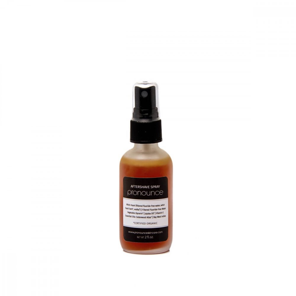 Aftershave Spray 2oz- Pronounce Skincare 1200 x 1200