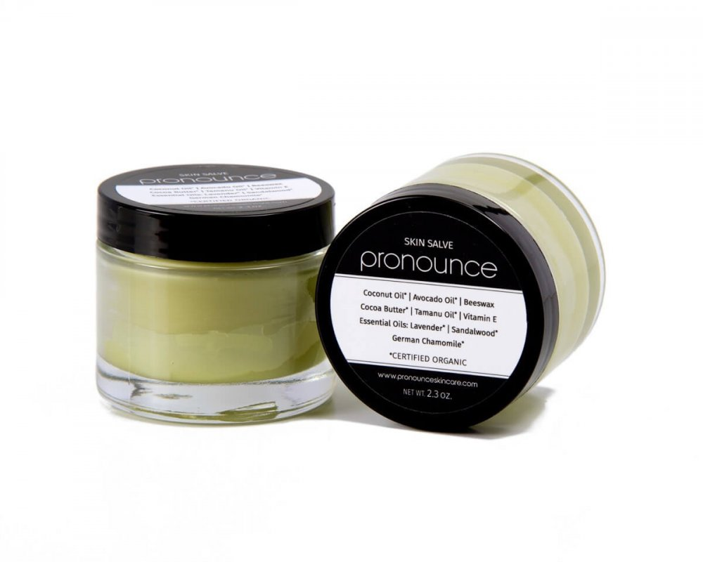 Skin Salve - Pronounce Skincare