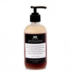 Face Wash - Pronounce Skincare 1200 x 1200