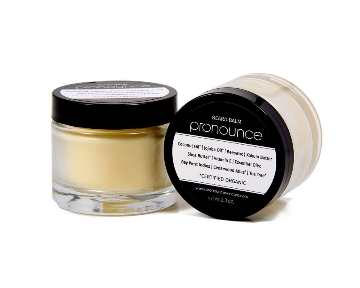 Beard Balm 2.3oz - Pronounce Skincare