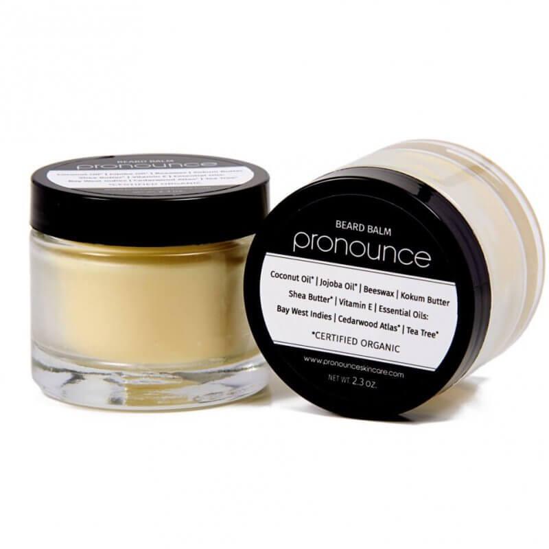 Beard Balm 2.3oz - Pronounce Skincare