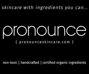 Pronounce Skincare Banner 336bw