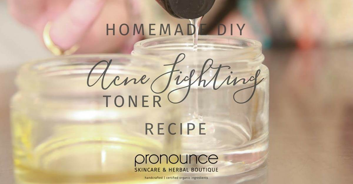 Diy acne fighting toner pronounceskincare solutioingenieria Image collections
