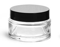 2.3oz Glass Jar - Pronounce Skincare & Herbal Boutique