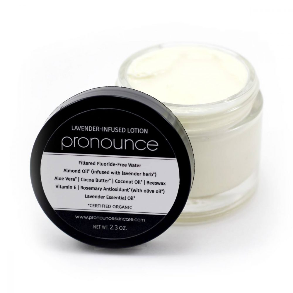 Lavender-Infused-Lotion-2.3oz-Open-Pronounce-Skincare-Herbal-Boutique