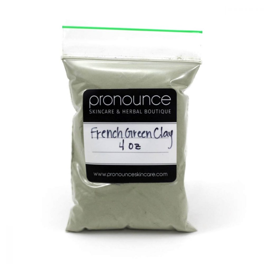 French-Green-Clay-4oz-Pronounce-Skincare-Herbal-Boutique