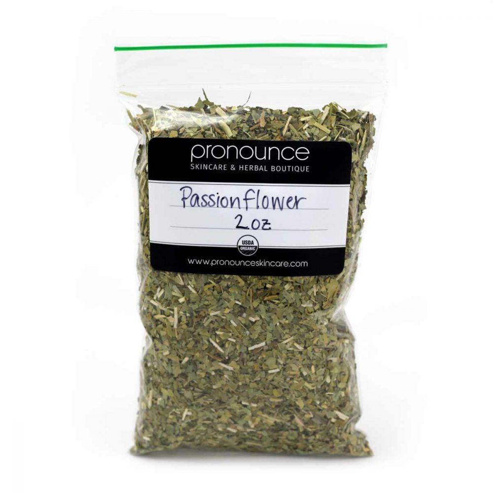Passionflower-2oz-Pronounce-Skincare-Herbal-Boutique