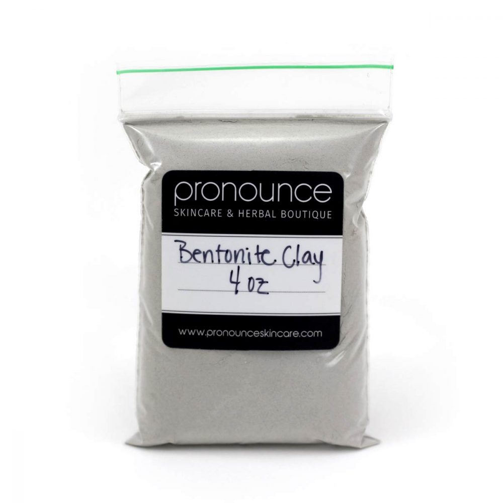 Bentonite-Clay-4-oz-Pronounce-Skincare-Herbal-Boutique