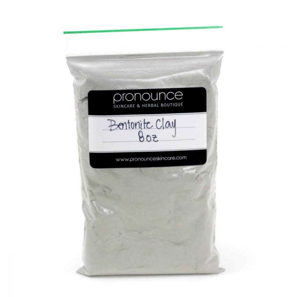 Bentonite-Clay-8oz-Pronounce-Skincare-Herbal-Boutique