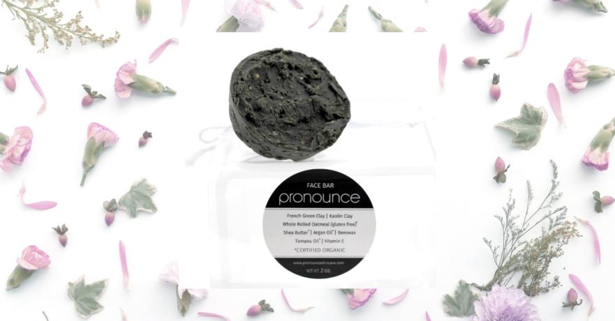Pronounce Skincare's DIY Detox Face Bar Recipe