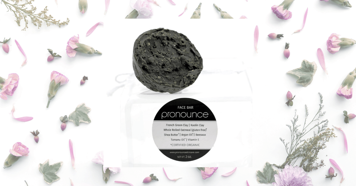 Pronounce Skincare's DIY Detox Face Bar Recipe